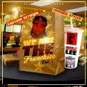 We The Franchise (Hosted By Murphy Lee) mixtape cover art