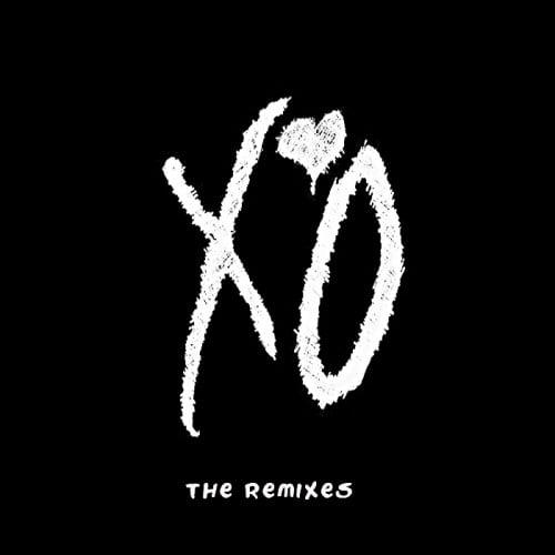 Xo The Weeknd XO (The Remixes) - Car...
