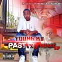 Young Ru - Past Vs. Present mixtape cover art