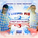 Young Ru - Prep Boy Music mixtape cover art