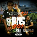 Young Ru - RNS mixtape cover art