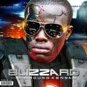 Young Kenyan - Blizzard mixtape cover art
