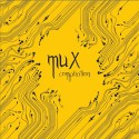 MUX Compilation mixtape cover art