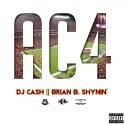 Alarm Clock 4 mixtape cover art