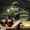 40 Cal -  Target Practice mixtape cover art