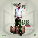 Bars 2 (Meek Mill) mixtape cover art