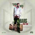 Bars 2 (Meek Mill) mixtape cover art