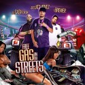 Free Gas On Da Streets mixtape cover art