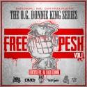 Free Pesci mixtape cover art
