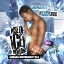 Iceman Instrumentalz - Rise Of Icey Montana  mixtape cover art
