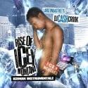 Iceman Instrumentalz - Rise Of Icey Montana  mixtape cover art