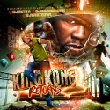 King Kong Returns 2 (50 Cent) mixtape cover art