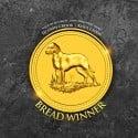Kool Chris - Bread Winner mixtape cover art