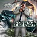 Owey - Mafia Business mixtape cover art