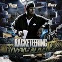 Owey - Racketeering mixtape cover art