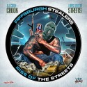Piffsburgh Stealers 2: Rise Of The Streets mixtape cover art