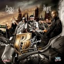 Ryde Till We Die (Ruff Ryders) mixtape cover art