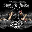 Saint & Jo Jackson - Return Of The Real mixtape cover art