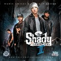 Shady Characters 2.0 mixtape cover art
