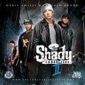 Shady Characters 2.0 mixtape cover art