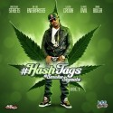 Smoke Bulga - #HashTags #SmokeSignals mixtape cover art