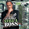 Still A Boss (Slim Thug) mixtape cover art