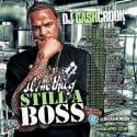 Still A Boss (Slim Thug) mixtape cover art