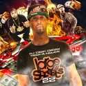 Large On The Streets 22 mixtape cover art