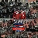 ASOE - Campaign Season mixtape cover art