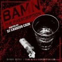 Bamn - The Prescription mixtape cover art