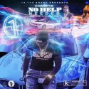 Champ 1k - No Help Needed mixtape cover art