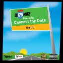 Connect The Dots mixtape cover art