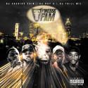 Finesse Fam Compilation mixtape cover art
