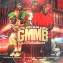GMMB - Getting Money Major Business mixtape cover art