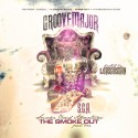 Groove Major - Smoke Cloud Adventures (The Smoke Out Part 1) mixtape cover art