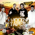 Hood Tapes 3 (Hosted By StuntHard HotBoyz) mixtape cover art