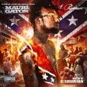 Mauri Gator - I Promise mixtape cover art