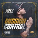 Kelz - Mission Control (Reloaded) mixtape cover art