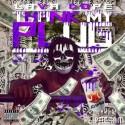 Lava Dope - Thank My Plug mixtape cover art