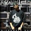 Microwave Man - Kahel Microwave Man (Reloaded) mixtape cover art
