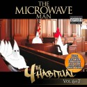 MicrowaveMan - 4th Habitual mixtape cover art