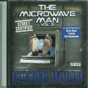 Microwaveman - Murder World mixtape cover art