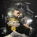 Money, Drugs & Mixtapes 6 mixtape cover art