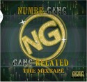 Number Gang - Gang Related mixtape cover art