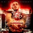 O.D. - One Time For Ya Mind mixtape cover art