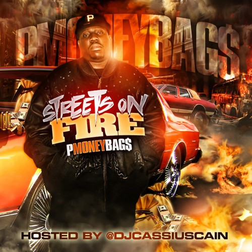 P Money Bags – Streets On Fire [Mixtape]