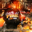 P Money Bags - Streets On Fire mixtape cover art