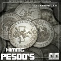 Pesoo - Pesoos mixtape cover art