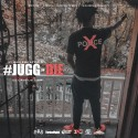 QuezSelfPaid - #JuggOrDie mixtape cover art