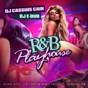 R&B Playhouse mixtape cover art